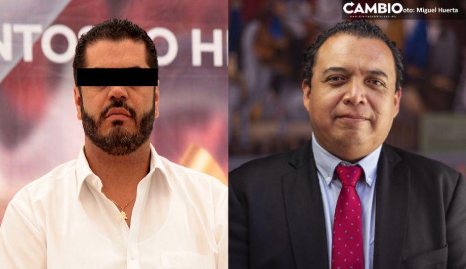 Los gobiernos de Patjane y Artemio fueron una desgracia para Tehuacán: Barbosa