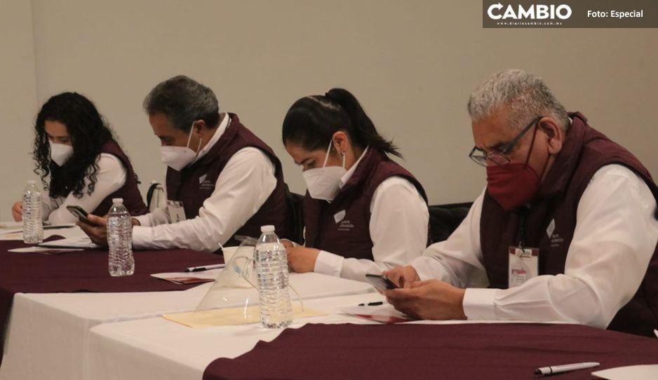 Gobierno municipal electo 2021-2024 dio inicio a los foros ciudadanos en Teziutlán