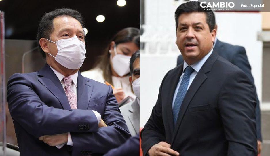 Ignacio Mier solicita a Cabeza de Vaca aclare sus cuentas bancarias
